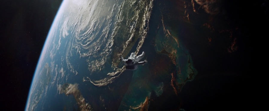 Gravity (2013) – A series of unfortunate events