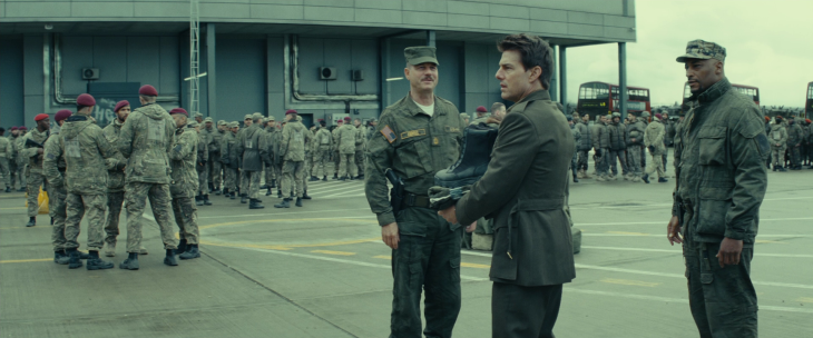 Edge of Tomorrow snap 2