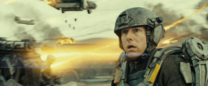 Edge of Tomorrow snap 3