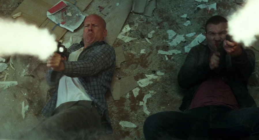 A Good Day to Die Hard (2013) – is it really though?