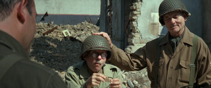 The Monuments Men cap 12